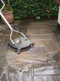Driveway Cleaning Yorkshire, Patio Cleaning Yorkshire image